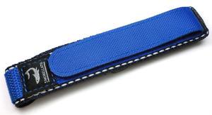 Materiałowy pasek do zegarka 20 mm Morellato U1620808085-20 - 2847548519