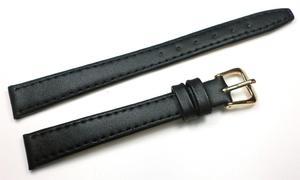 Skórzany pasek do zegarka 12 mm XL Perfect P12.002.01 - 2847548537