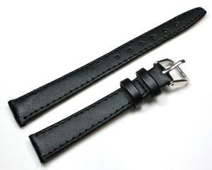 Skórzany pasek do zegarka 12 mm Perfect P12.003.01 - 2847548538