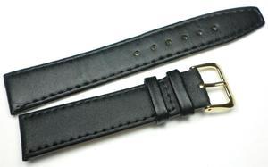 Skórzany pasek do zegarka 18 mm Perfect P18.002.01 - 2847548540
