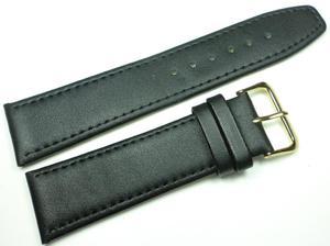 Skórzany pasek do zegarka 22 mm Perfect P22.002.01 - 2847548544