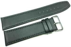 Skórzany pasek do zegarka 24 mm XL Perfect P24.001.01 - 2847548545