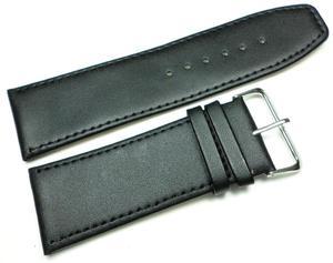 Skórzany pasek do zegarka 28 mm Perfect P28.002.01 - 2847548548