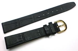 Skórzany pasek do zegarka 14 mm K.REDA R14.007.01 WR - 2847548559