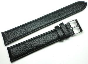 Skórzany pasek do zegarka 18 mm XL K.REDA R18.001.01 - 2847548566