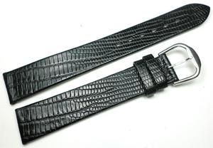 Skórzany pasek do zegarka 18 mm XL K.REDA R18.005.01 WR - 2847548570