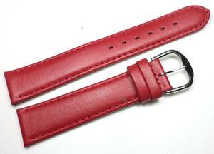 Skórzany pasek do zegarka 18 mm K.REDA R18.017.04 WR - 2847548581