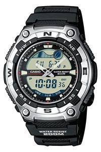 Zegarek CASIO AQW-100-1AVEF OUTGEAR - 2832895562
