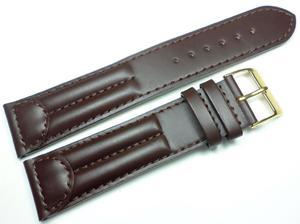 Skórzany pasek do zegarka 22 mm XL K.REDA R22.005.05 - 2847548595
