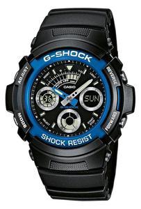 Zegarek CASIO AW-591-2AER G-SHOCK A/C WR200 - 2847546823