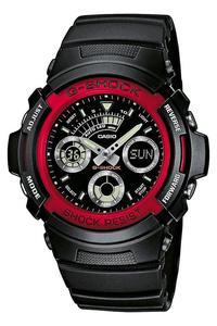 Zegarek CASIO AW-591-4AER G-SHOCK A/C WR200 - 2847546824