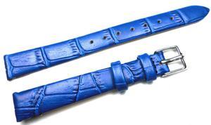 Skórzany pasek do zegarka 12 mm Tekla T12.005.02 - 2847548696