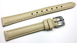 Skórzany pasek do zegarka 12 mm Tekla T12.006.05 - 2842855880