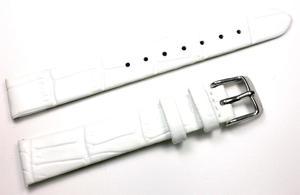 Skórzany pasek do zegarka 14 mm Tekla T14.004.07 - 2847548698