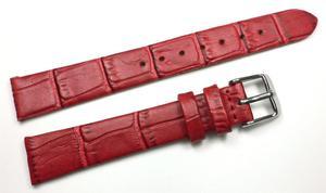 Skórzany pasek do zegarka 14 mm Tekla T14.005.04 - 2847548699