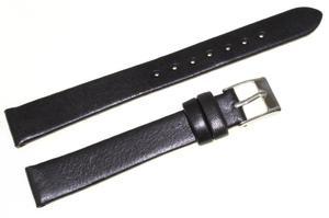 Skórzany pasek do zegarka 14 mm XL Tekla T14.006.01 - 2847548700