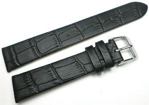 Skórzany pasek do zegarka 18 mm Tekla T18.007.01 - 2847548709