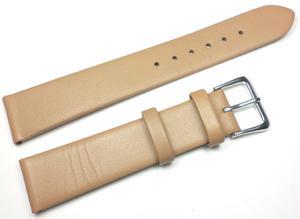 Skórzany pasek do zegarka 18 mm Tekla T18.018.05 - 2845556925