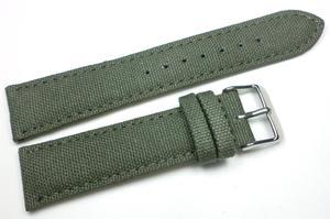 Skórzany pasek do zegarka 20 mm Tekla T20.001.03 - 2847548719