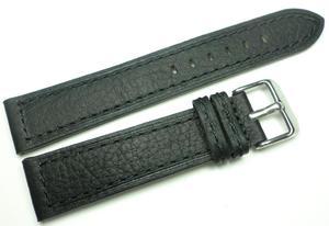 Skórzany pasek do zegarka 20 mm Tekla T20.002.01 - 2845131170