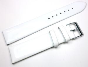 Skórzany pasek do zegarka 20 mm Tekla T20.008.07 - 2847548722