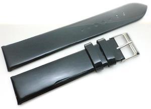 Skórzany pasek do zegarka 20 mm Tekla T20.009.01 - 2847548723
