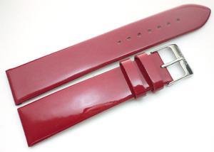 Skórzany pasek do zegarka 20 mm Tekla T20.013.04 - 2847548727
