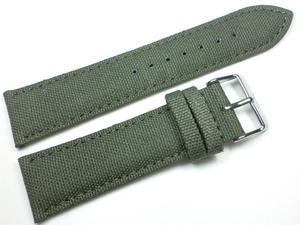 Skórzany pasek do zegarka 22 mm Tekla T22.006.03 - 2847548733
