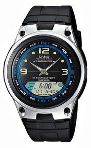 Zegarek CASIO AW-82-1AVEF Fishing Gear WR50 - 2847546835