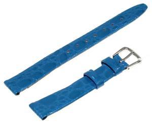 Skórzany pasek do zegarka 12 mm V12.004.02 - 2847548772