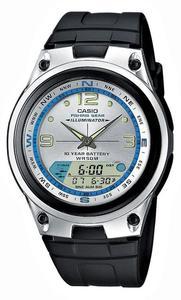 Zegarek CASIO AW-82-7AVEF Fishing Gear WR50 - 2847546836
