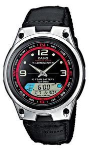 Zegarek CASIO AW-82B-1AVEF Fishing Gear WR50 - 2847546837