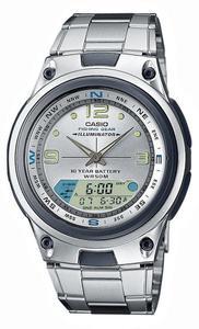 Zegarek CASIO AW-82D-7AVEF Fishing Gear WR50 - 2847546839