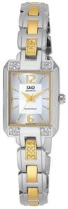 Zegarek Q&Q F339-401 Biżuteryjny - 2847548832