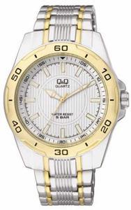 Zegarek Q&Q F496-401 WR 50M - 2847548834