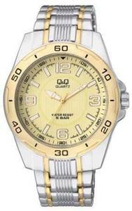 Zegarek Q&Q F496-403 WR 50M - 2832895820