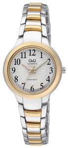 Zegarek Q&Q F499-404 Biżuteryjny - 2847548838