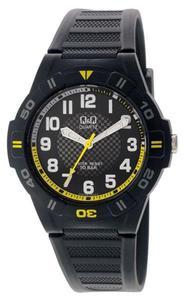 Zegarek Q&Q GW36-002 WR 100M - 2847548843