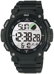 Zegarek Q&Q M119-001 METRONOM WR 100M - 2847548854