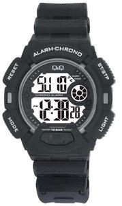 Zegarek Q&Q M132-001 WR 100M - 2840870305