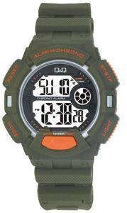 Zegarek Q&Q M132-002 WR 100M - 2847548857