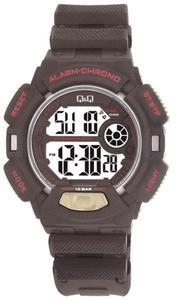 Zegarek Q&Q M132-003 WR 100M - 2840870306