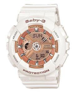 Zegarek CASIO BA-110-7A1ER BABY-G A/C - 2847546846