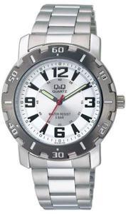 Zegarek Q&Q Q616-404 WR 50M - 2846389468