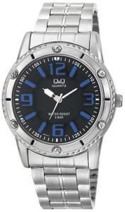 Zegarek Q&Q Q686-215 WR 50M - 2847548873
