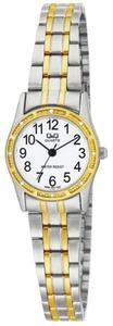 Zegarek Q&Q Q695-404 Biżuteryjny - 2847548874