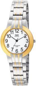 Zegarek Q&Q Q699-404 Biżuteryjny WR 50M - 2832895825