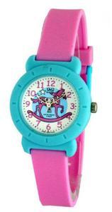 Zegarek Q&Q VP81-004 Dziecięcy Konik WR 100M - 2847548910