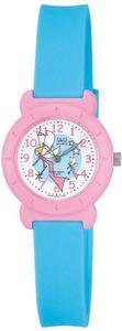 Zegarek Q&Q VP81-005 Dziecięcy Wróżki WR 100M - 2847548911