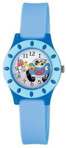 Zegarek Q&Q VQ13-001 Samochodzik Wodoszczelny - 2843987866
